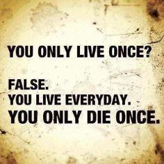 Yolo false